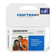 Аккумулятор для телефона Samsung E570, J700 (AB503442B) Craftmann