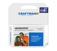 Аккумулятор для телефона Motorola EX300 1200mah (ОВ5М) Craftmann
