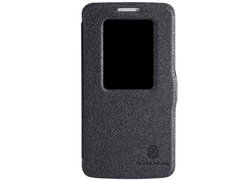 Чехол Nillkin Fresh для LG G2 mini (D618) Black