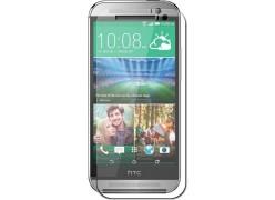 Защитное стекло для HTC One (M8)