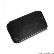 Чехол-книжка Hoco Crystal Series для Samsung Galaxy S4 i9500 чёрный