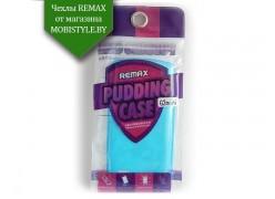 Чехол Remax для телефона LG G3s/D724/G3 mini Blue