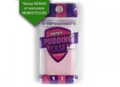 Чехол Remax для телефона LG G3s/D724/G3 mini Pink