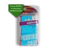 Чехол Remax для телефона Samsung A700 (A7) Blue