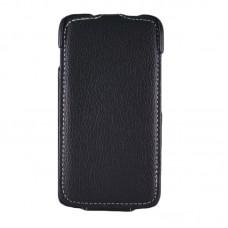 Чехол Carer Base для телефона HTC Desire 210 black