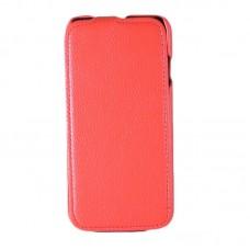 Чехол Carer Base для смартфона Apple iPhone 6 red