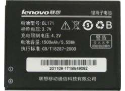 Аккумулятор для телефона Lenovo A319 / Lenovo A390 (BL171)