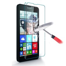 Защитное стекло для телефона Microsoft Lumia 950 / Lumia 950 Dual Sim