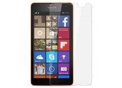 Защитное стекло для телефона Nokia Lumia 540