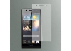 Защитное стекло для телефона Huawei P6