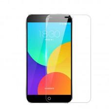 Защитное стекло для телефона Meizu MX6