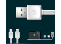 USB Дата-кабель Remax-Fast для iPhone5/6/iPad