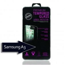 Защитное стекло Tempered Glass для Samsung A300H Galaxy A3