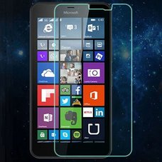 Защитное стекло для телефона Microsoft Lumia 640 XL