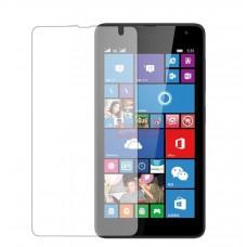 Защитное стекло для телефона Microsoft Lumia 535