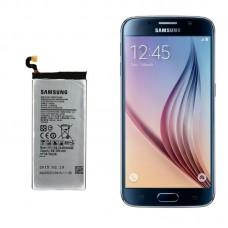 Аккумулятор для телефона Samsung Galaxy S6 (EB-BG920ABE)
