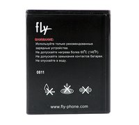 Аккумулятор для телефона Fly IQ4405 Evo Chic 1 (BL7203)