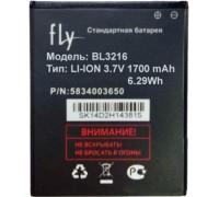 Аккумулятор для телефона Fly IQ4414 EVO Tech 3 (BL3216)