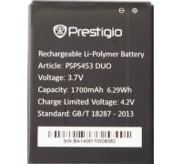 Аккумулятор для телефона Prestigio MultiPhone 5453 DUO (PSP5453)