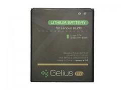 Аккумулятор Gelius Pro для Lenovo S820 (2000mah) BL210