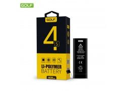 Аккумулятор Golf для телефона iPhone 4s 1430mah