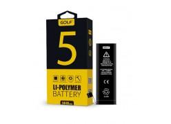 Аккумулятор Golf для телефона iPhone 5 1440mah