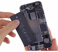 "Аккумулятор для телефона Apple iPhone 7 Plus (5.5"")"