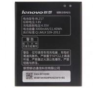 Аккумулятор для телефона Lenovo S930 3200 mAh (BL217)