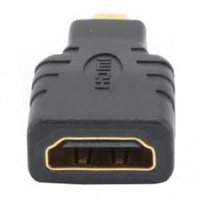 Адаптер Cablexpert A-HDMI-FD (HDMI - microHDMI)