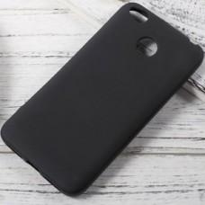Чехол-накладка HONOR Umatt Series для телефона Xiaomi Redmi 4X (чёрный)