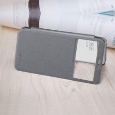 Чехол-книга Nillkin Sparkle для Xiaomi Redmi 5A чёрный