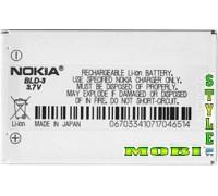 Аккумулятор для телефона Nokia BLD-3