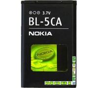 Аккумулятор для телефона Nokia BL-5CA