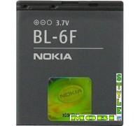 Аккумулятор для телефона Nokia BL-6F