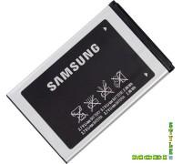 Аккумулятор для телефона Samsung C3300, C3212, C5212 (AB553446BU)