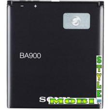 Аккумулятор для телефона Sony Xperia T LT30i Mint (BA900)