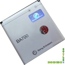 Аккумулятор для телефона Sony Ericsson BA700