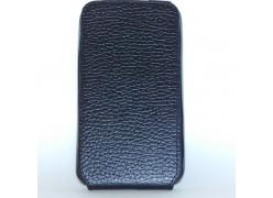 Чехол illusion HTC One X S720e черный