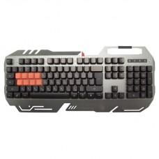Игровая клавиатура A4Tech Bloody B418 (серый)