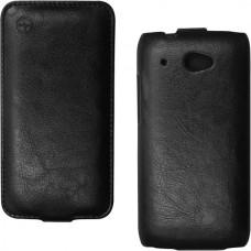 Флип Pulsar HTC Desire 601 black