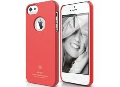 Чехол для телефона iPhone 5 ELAGO Slim Fit Soft Italian Rose (ELS5SM-SFIRO-RT)