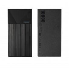 Портативное зарядное устройство Remax Thoway RPP-55 10000 mah (цвет чёрный)