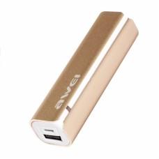 Портативное зарядное устройство Awei Power Bank P90K 2600mah