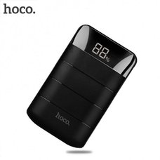 Портативное зарядное устройство Hoco B29 (10000mAh) Black