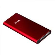Портативное зарядное устройство Hoco B16 (10000mAh) Red