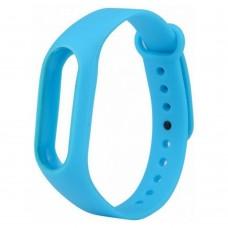 Ремешок Xiaomi для Mi Band 2 (голубой)